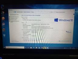 Notebook acer aspire 3 gb de ram 320 de hd. Leia anúncio