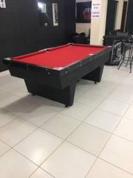 Venda e Locações de Mesas de Sinuca (Bilhares), Ping Pong e Pebolim / Acessórios