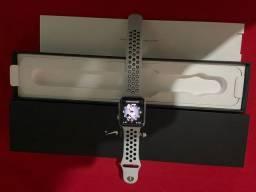 Apple Watch série 3 Nike+ 42mn