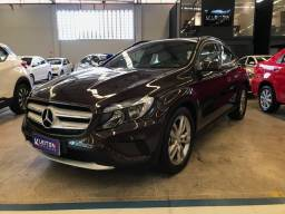 Mercedes Benz GLA 200 Style 2015 1.6 Turbo
