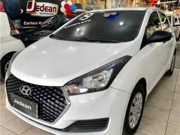 Hyundai hb20 1.0 Unique 12v Flex 4p Manual 2019