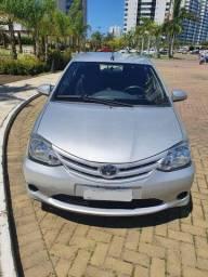 Toyota Etios 1.3 2016/2017
