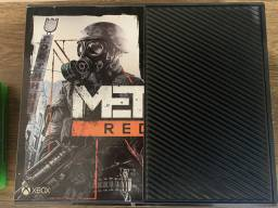 Xbox one + jogos