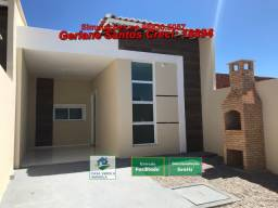 Oportunidade de entrada de 14 mil Casas c/ Excelente Padrão de Construção
