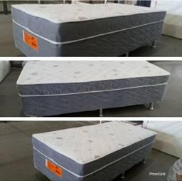Compre hoje mesmo Sua cama Nova - Box solteiro