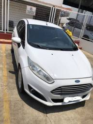 Ford Fiesta 2014/15 1.6 SE