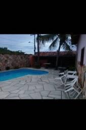 Alugo essa linda  casa na região de Pirenópolis