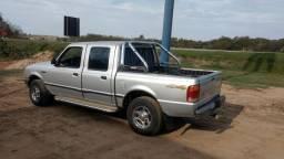 Ranger xlt ano 2000
