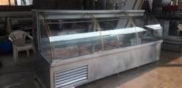 Balcão frigorífico 3 metros