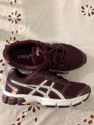 Tênis Asics Gel Connection