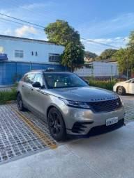 Land Rover Velar 2019