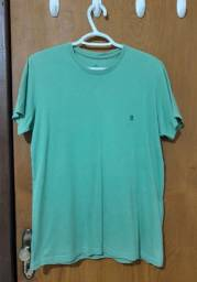 Camisa verde marca Polo Wear