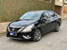 Nissan Versa SL 1.6 Automático 2017