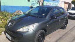 Veiculo peugeot 207