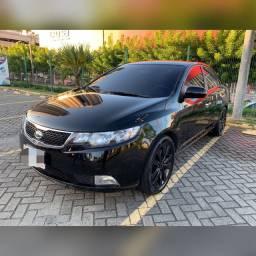 Kia Cerato Sx3 Aut Extra. Financio