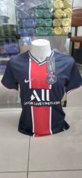 Camisa Psg Neymar
