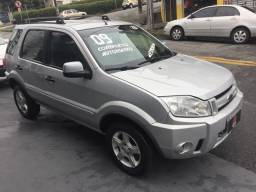 Ford Ecosport xlt automático