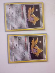 Jirachi 99/181 Pokémon TCG