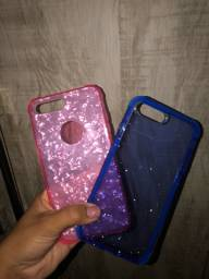 Capas iPhone 7/8 Plus