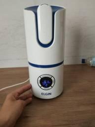 Umidificador Elgin com temporizador