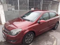 Vectra Gt 2009 Vermelho Completo 2.0 8V GNV