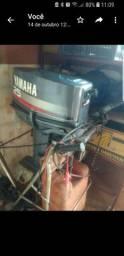 Motor de popa 25 HP