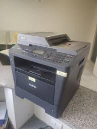 Impressora a laser Brother 8112 DN