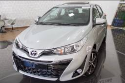 YARIS HATCH XLS connect 20/21 Oportunidade