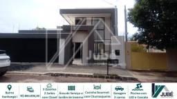 Excelente casa de alto padrão no bairro Itanhangá I