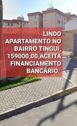 Muito abaixo do preço! Apartamento no bairro tingui de 3 dormitorios