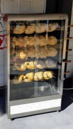 Máquina de Assar frango Progas