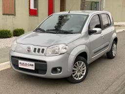 Fiat - Uno Vivace Evo 2011