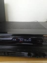 Gradiente DPR 300 receiver pro logic