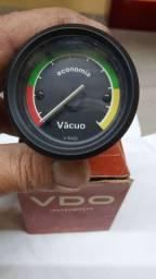 Vacuometro VDO 52MM Opala,Chevette,Passat etc.