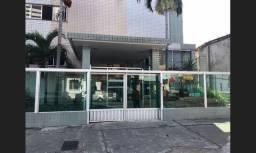 Ed. Vancouver 3 Quartos, sendo 1 suíte, 97 m², condomínio completo - Pedreira