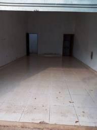 Aluga-se Salão comercial JD Figueira 48m² Ótima Localização