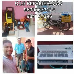 C.I.G REFRIGERAÇÃO
