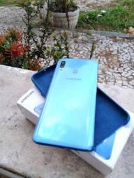Samsung A30 Na Caixa
