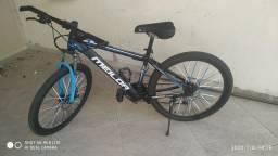 Bike toda Shimano usada só duas veses