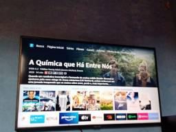 Tv Samsung 7 séries.