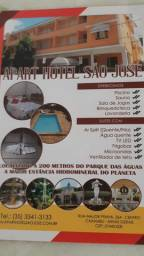 Apart Hotel São José em Caxambu