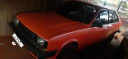 Chevette hatch 83