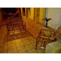 Aluguel de casa em Pirenópolis para 6 pessoas