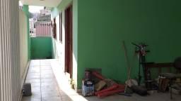 Alugo casa em Campo Belo-MG