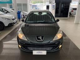Peugeot 207 XS 1.6 automático 09/10
