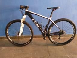 Vende-se bike/elite 30, muito nova!!