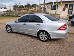 Mercedes c 180 kompressor