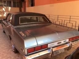 Ford Galaxie 500 Landau - Perfeito estado, peças originais, único dono, 90 mil km