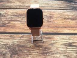 Relógio Inteligente Smartwatch P8 + 1 Pulseira