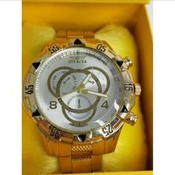Relógio Invicta Luxo